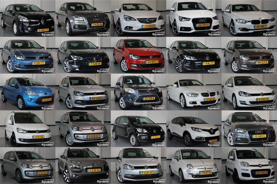 22c3523e256 Wij kopen graag uw auto in! - Autobedrijf Rijnders